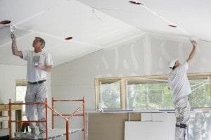 Ceilings and Dry walling